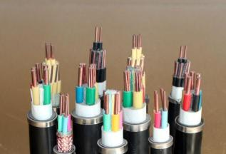0.6/1KV交联聚乙烯绝缘聚氯乙烯护套电力电缆
